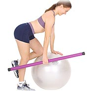Body Toning Bars